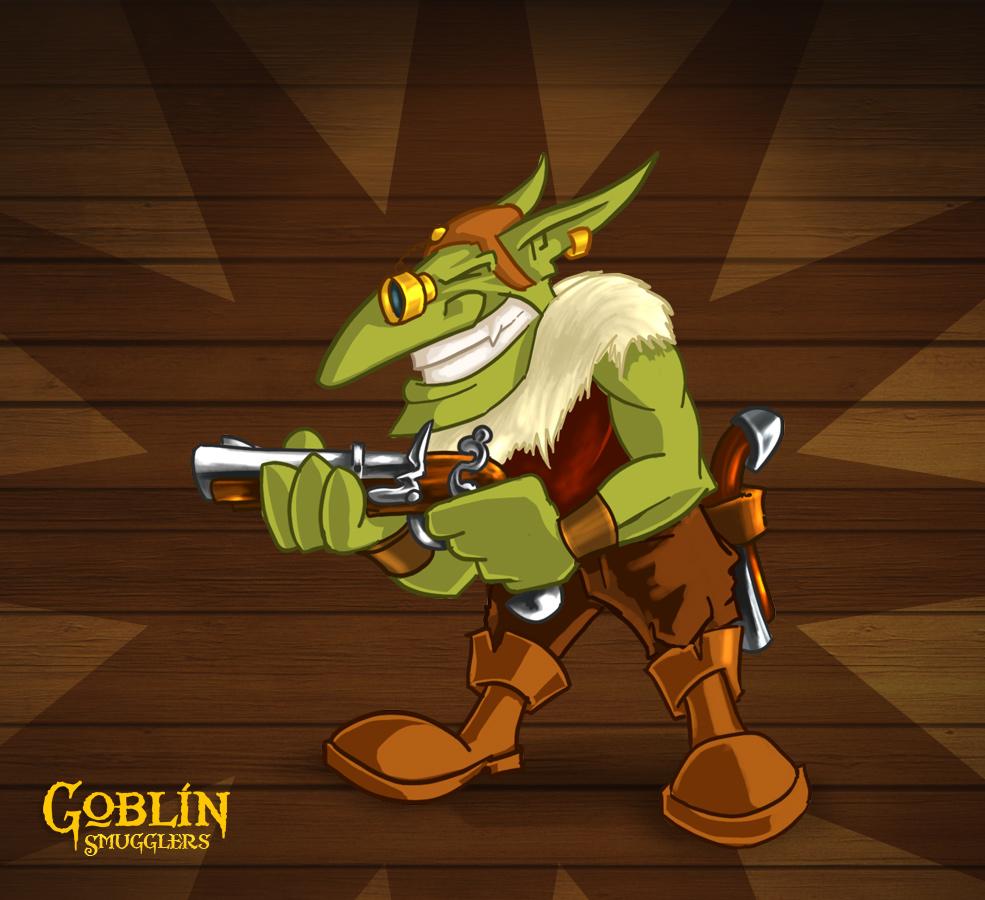 Goblin-smugglers